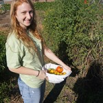 Cultivating the Raleigh City Farm